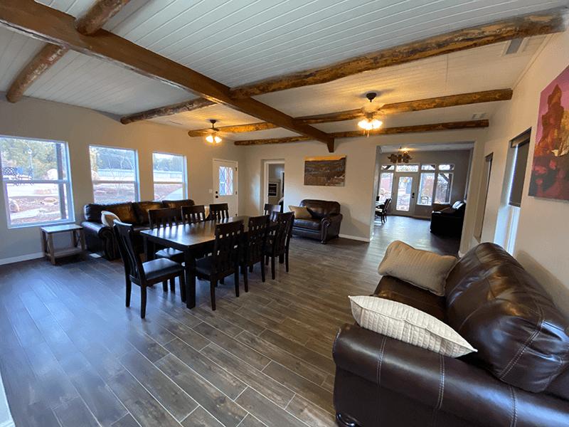 Grand Plateau Lodge | Family Vacation Rental