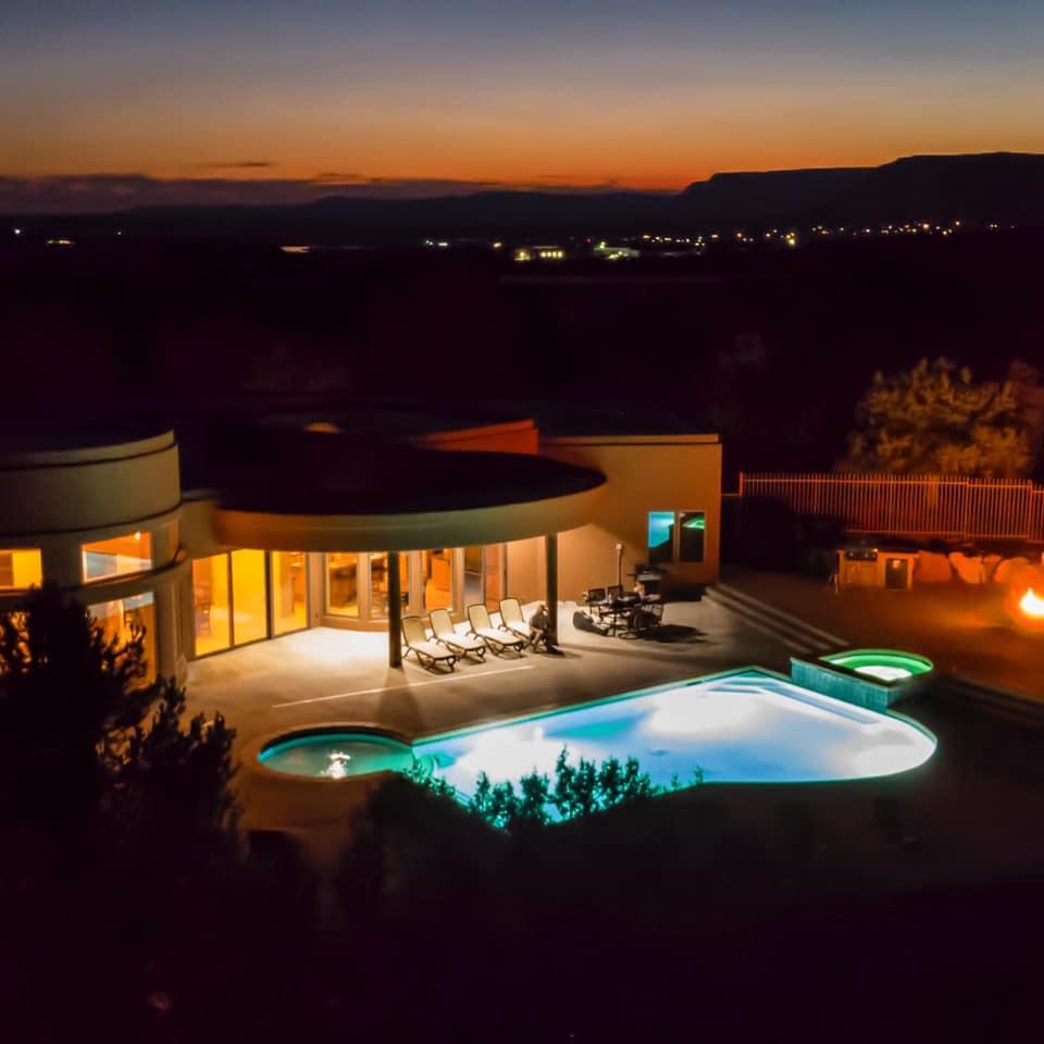 Southern Utah Resort